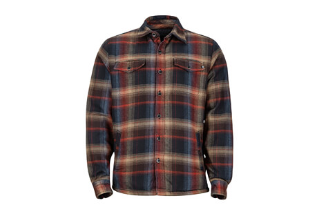 Marmot Ridgefield Long Sleeve Shirt - Men's