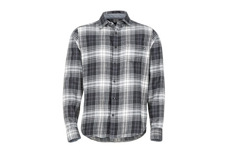 Marmot Fairfax Midweight Flannel Long Sleeve Shirt - Men's