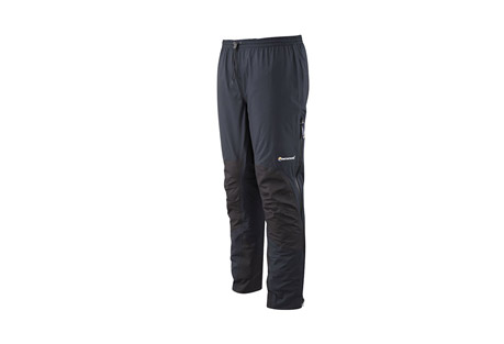 Montane eVent Super Fly Pants   Mens   black, large