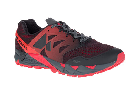 Merrell Agility Peak Flex 2 E-Mesh Shoes - Men's