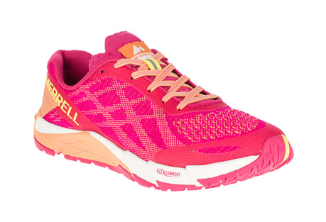 Merrell Bare Access Flex E-Mesh Shoes - Women's