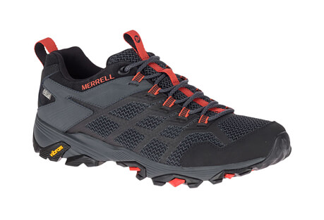 Merrell Moab FST 2 WP Shoes - Men's