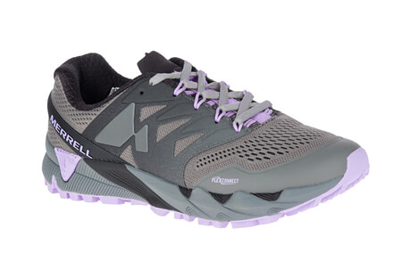 Merrell Agility Peak Flex 2 E-Mesh Shoes - Women's