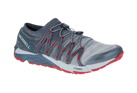Merrell Bare Access Flex Knit Shoes - Men's