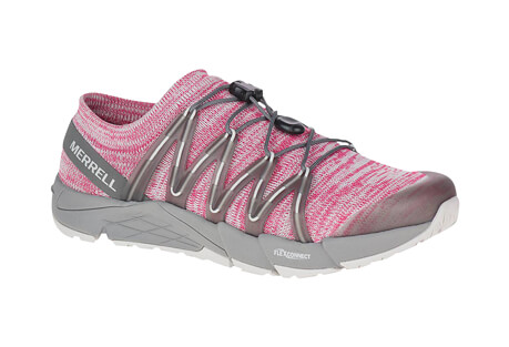 Merrell Bare Access Flex Knit Shoes - Women's