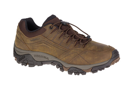 Merrell Moab Adventure Stretch Shoes - Men's Wide Width