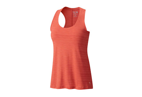 Mountain Hardwear Mighty Stripe Tank - Women's