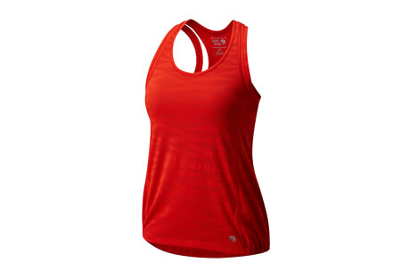 Mountain Hardwear Breeze VNT Tank - Women's