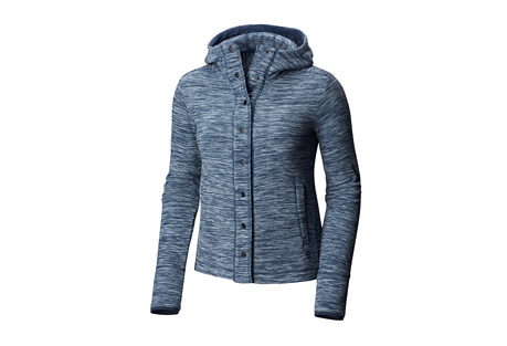 Mountain Hardwear Snowpass Hoody – Women's