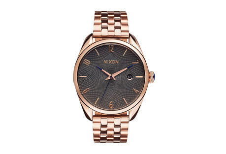 Nixon Bullet Watch - Women's