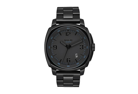 Nixon Charger Watch