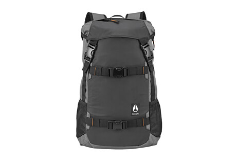 Nixon Small Landlock Backpack II