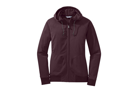 Outdoor Research Ferrosi Metro Hoody - Women's
