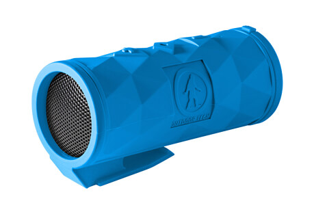Outdoor Tech Buckshot 2.0 Bluetooth Speaker