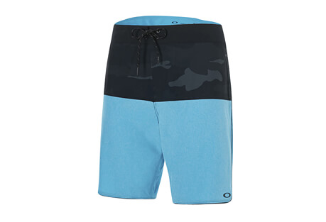 Oakley Camo Block 19 Boardshorts - Men's