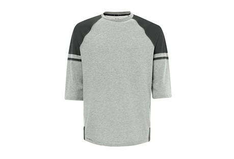 Oakley Method 3/4 Raglan Shirt - Men's