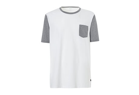 Oakley 50- Solid Pocket Tee - Men's