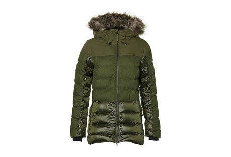 O'Neill Hybrid Finesse Jacket - Women's