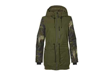 O'Neill Hybrid Culture Jacket - Women's