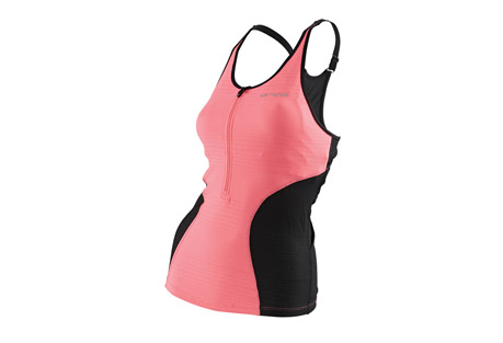 Orca 226 Support Singlet - Women's