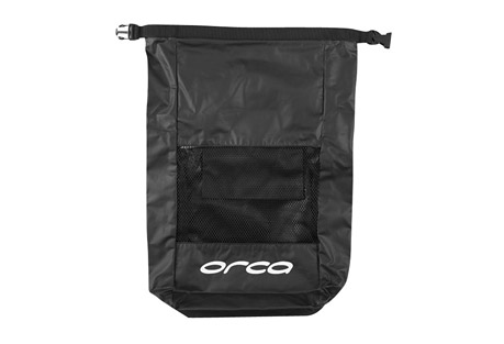 orca mesh backpack- Save 51% Off - Orca's Mesh Backpack is a handy ventilated backpack for carrying your swim essentials around. An 18L waterproof storage compartment with ventilating mesh panel and 3 eyelet drainage holes at the base provide a superb carrier for your swim essentials while a mesh side pocket is the perfect spot for your drink bottle. Adjustable back straps make this bag comfortable to transport. A handy hanging zip pocket protects your valuables keeping them separate from any wet swimming gear.   Features:  - Large 18L waterproof storage compartmentventilating mesh panel  - 3 eyelet drainage holes at the base provide a superb carrier for your swim essentials  - Adjustable back straps make this bag comfortable to transport  - Handy hanging zippered internal pocket protects your valuables keeping them separate from any wet swimming gear  - Dimension: 29cm x 14cm x 45cm  - Material: 100% Polyester