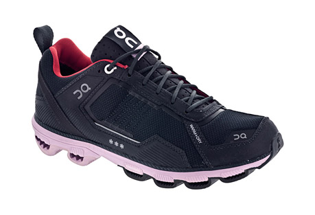 on running cloudrunner wp shoes - women's- Save 50% Off - Welcome to the Cloudrunner WP - a completely water & windproof running shoe.  A high-tech membrane keeps wind and water away and ensures comfort in all weather conditions.  This shoe is perfect for those braving the elements, logging the miles and needing an upper providing protection from inclement weather .  Features:  - Category: Neutral - Cushion Level: Moderate - Weight: 9.5 oz (Women's size 7) - Drop: 7 mm from heel to toe - 100% Waterproof upper due to an insulated high-tech membrane keeping wind and water out
