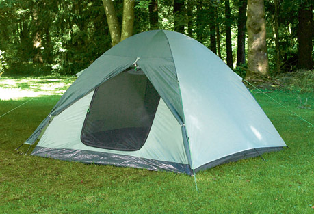 Outbound Eiger 3 Tent - root, 3 person tent