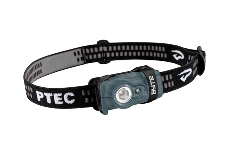 princeton tec byte headlamp- Save 40% Off - Think big by thinking small. Don't be fooled by its size. The Byte is capable of packing a powerful punch thanks to a white Maxbright LED. The softer side of Byte comes in the form of a red Ultrabright LED to ensure your night vision will never be compromised. Byte is equipped with a battery lockout, asymmetrical single arm bracket, easily accessible battery door enclosure, and large push button switch, all at a mere 64 grams.  Features:  - Power: 70 Lumens  - 1 White Maxbright LED, 1 Red Ultrabright LED  - Burn time: 2-146 Hours depending on mode  - Batteries: 2 AAA Alkaline or Lithium  - Weight: 64 Grams  - IPX4 water resistance against splashes and short immersion