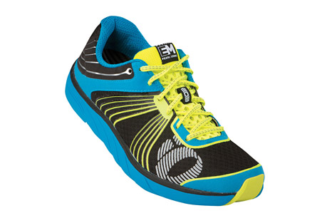 pearl izumi e:motion road n1 shoes - men's- Save 56% Off - Pearl Izumi's lightest road style, the Project E:Motion Road N1 is designed for the runner seeking an ultra-smooth, light-as-a-feather, running experience. Perfect for race day, the E:Motion midsole promotes a smooth and quick running sensation giving you the liveliness you need for maximum speed.  Features: Category: Neutral Weight: 8 oz (Men's size 9) Drop: 1mm Offset  - The Road N1 is part of the Project E:Motion series which has been engineered to provide the smoothest running experience  - The Road N1 features Dynamic Offset technology for a lively and smooth ride that eliminates forefoot slap and reduces shock  - The Road N1 has a low 1mm drop and a combination of shock absorbing and energy return foams  - At 8 ounces, it is extremely light-weight, yet cushioned enough for marathons  - The Road N1 is neutral and has our most minimal level 1 midsole  - Outsole has strategically placed rubber pads for traction and durability  - Seamless upper uses bonded technology for structure and durability, leaving the inside of the upper smooth and comfortable against your foot  - Insole has a deeply cupped heel that securely cradles the foot  - Last Chance: Discontinued Style