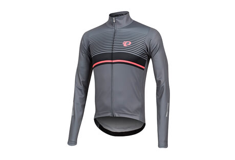 Pearl Izumi ELITE Pursuit Thermal Graphic Jersey - Men's