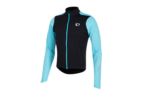 Pearl Izumi Podium Elite Thermal LS Jersey - Men's