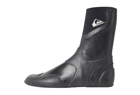 Quiksilver Neo Goo 3mm Surf Booties