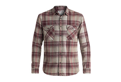 Quiksilver Happy Long Sleeve Top - Men's