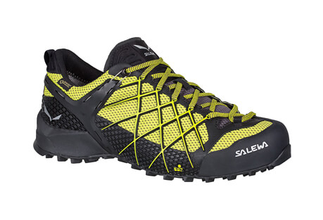 Salewa Wildfire GORE-TEX Shoes - Men's