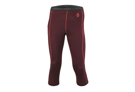 scott 7zr0 pant - women's- Save 51% Off - SCOTT Size Chart  Keeping you warm when you need it the most these SCOTT 7zr0 pant is made will all the warm materials you will ever need!   Features:  - Elastic waist  - Capri style  - Regulates body temperature  - Moisture wicking  - Odor control  - Discontinued 14/15 Season