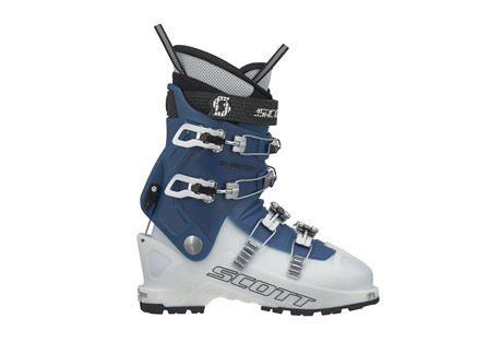 Scott Phantom Ski Boot