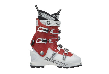 Scott Phantom Ski Boot - Women's