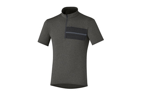 Shimano Transit Pavement Jersey - Men's