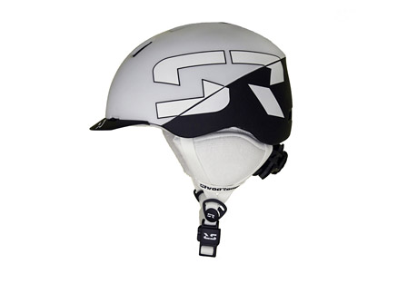 shred ready eleven helmet- Save 62% Off - Eleven Snow Sports Helmet Features two shell inmold design, slider vents, Removable ear flaps, washable comfort liner, removable goggle retention strap, and interchangeable/ removable brim, comes with 2 brims.  Features:  - EPS In-Mold   - Quick Click Fidlock Buckle  - H.O.G. 3.0 Rear Adjustment System  - Adjustable Slider Vents  - Removable Comfort Liner  - Removable Ear Flaps  - TPE Goggle Strap  - 2 TPE Removable and Interchangeable Brims  - ASTM 2040 Certification