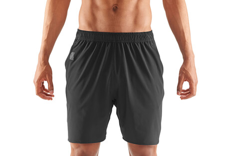 "SKINS Activewear Square 7"" Run Short - Men's"