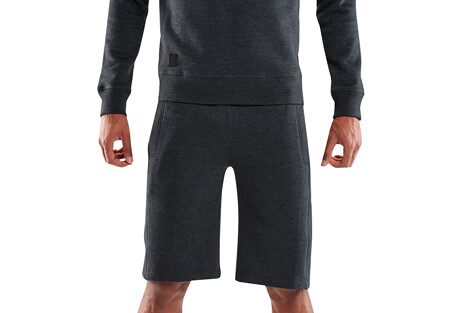 SKINS Activewear Linear Tech Fleece Shorts - Men's