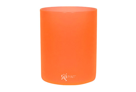 SiliPint Straight Up Tumbler Base - 12oz