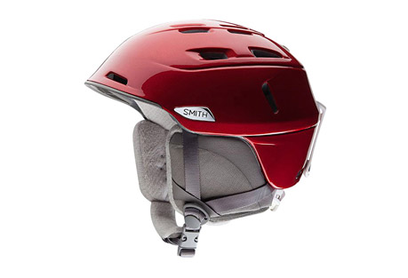 smith compass mips helmet - womens- Save 41% Off - Smooth, flowing lines and elegant finishing details complement the Compass's low profile ultra-light In-Mold Construction. Combining AirEvac 2 ventilation and soft women's X-Static lining beneath a refined collection of designs, the Compass is the ideal helmet for women of discriminating tastes.  Features:  Ultra-light in-mold construction  Low-profile regulator adjustable climate control  20 vents  AirEvac 2 ventilation  Outdoor Tech(TM) audio systems available  Women's X-Static performance lining Snapfit SL2 earpads last chance: discontinued style