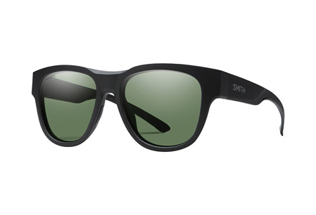 Smith Optics Rounder Polarized Sunglasses