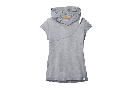 Smartwool Everyday Exploration Hooded Tee - Women's