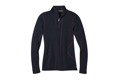 Smartwool PhD Light 1/4 Zip - Women's