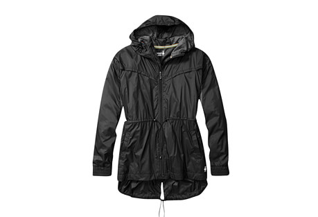 Smartwool PhD(R) Ultra Light Sport Anorak - Women's