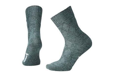 Smartwool Premium Moonridge Crew Socks - Women's