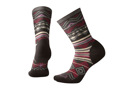 Smartwool Ripple Creek Crew Socks - Women's