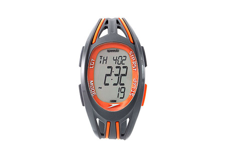 Speedo Curved Watch - Mens